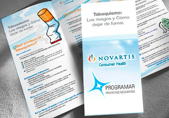 Folleto Programar
